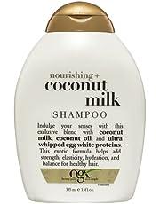 Ogx Besleyici Coconut Milk Şampuan, 385 Ml
