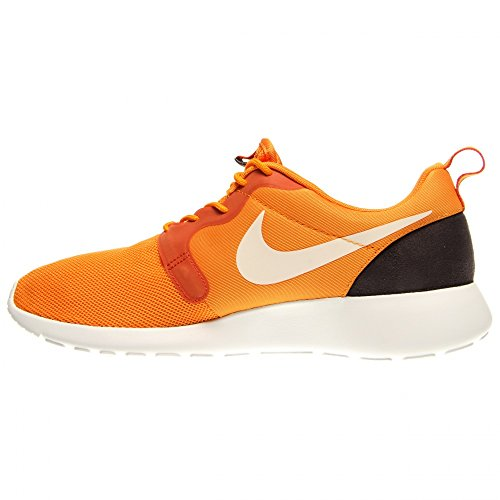 Nike Rosherun Hyp Hyperfuse Sneaker Blu / Azzurro / Bianco Kumquat / Bianco - Antracite - Turf Orange