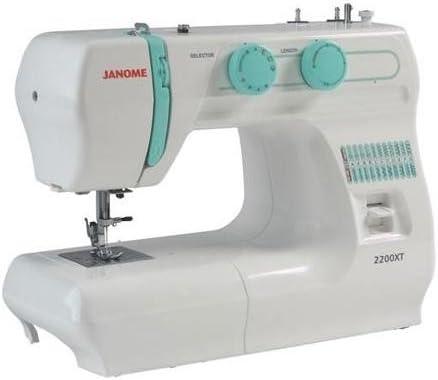 Janome 2200XT