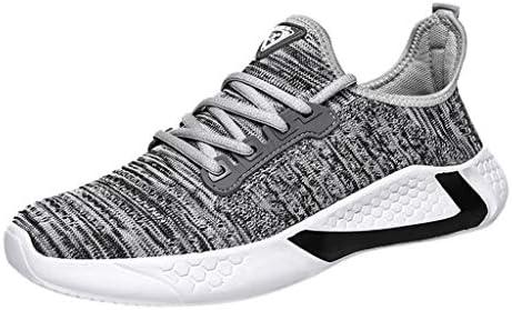 運動靴 メンズ 簡単 黒い 厚手 カラーシューズ レースアップスニーカー メンズ 黒 軽量 ハイカット 白 人気 スニーカー スポーツシューズ ランニングシューズ 軽量 通気 クッション性 スポーツシューズ メンズ 厚底