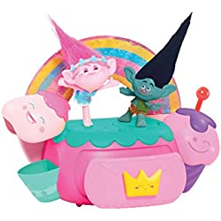 Trolls Charms Collection Jewelry Box