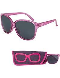 Sunglasses for Children – Smoked Lenses for Kids -...