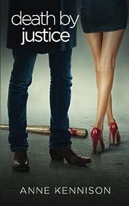 Death by Justice: (Book #2 Detective Ryan Hamlin Series)