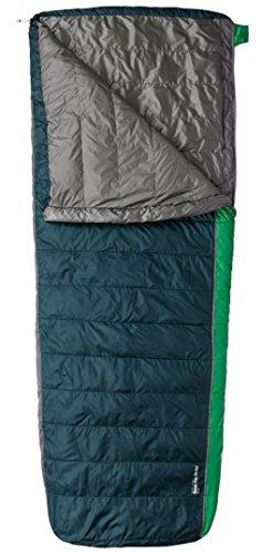 Mountain Hardwear Down Flip 35/50 Sleeping Bag - Sherwood