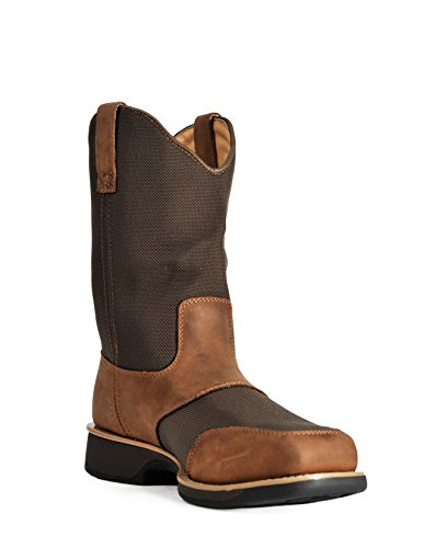 cinch steel toe boots - 4