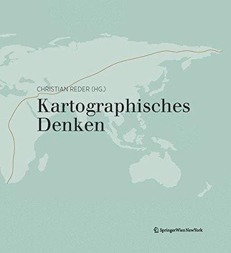 Kartographisches Denken (Edition Transfer)