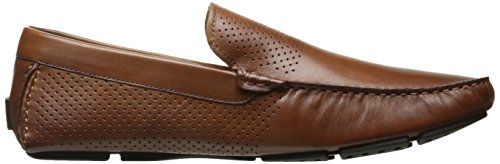 Kenneth Cole New York Homme Multi-tâche Slip-on Mocassin Cognac