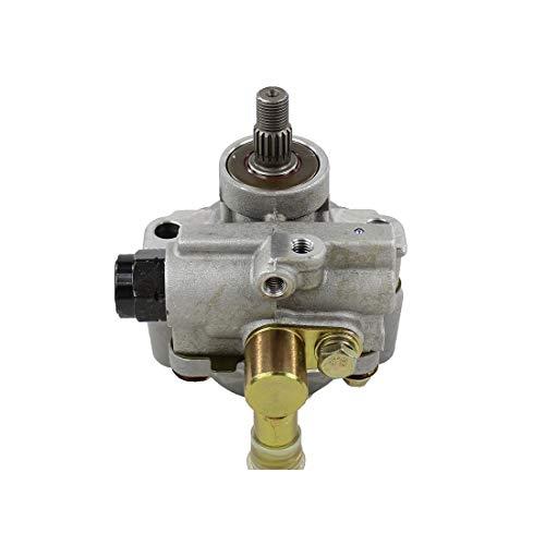 Brand new DNJ Power Steering Pump PSP1278 for 98-02 / Toyota Land Cruiser 4.7L V8 DOHC - No Core Needed ()