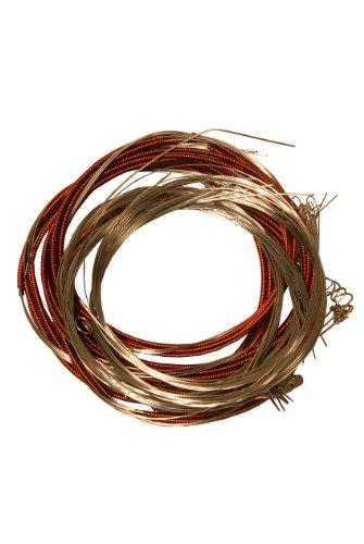 Swar Mandal String Set by Mid-East