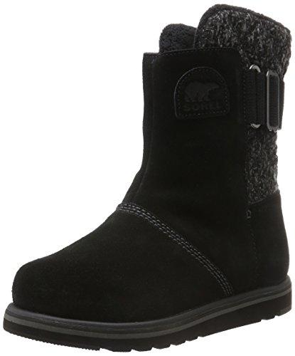 SOREL Women's Rylee Snow Boot Black