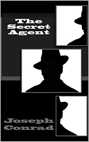 Bargain eBook - The Secret Agent
