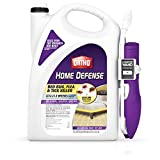 Ortho 0202510 Home Defense Bed Bug, Flea and Tick Killer with Comfort Wand 0.5 gal