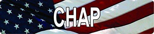 American Chaps - 7