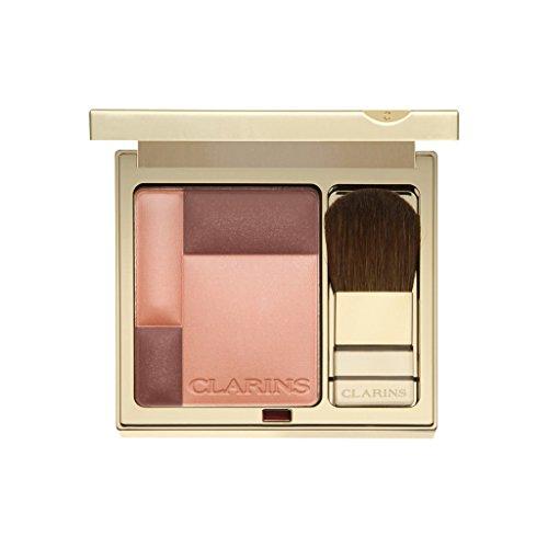 Clarins Blush Prodige Illuminating Cheek Color - # 04 Sunset Coral - Color Blush Powder Cheek