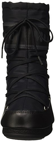 Soft Moon e Black Outdoor Mid Sport Boot Shade W Women's UOqOwtPgx