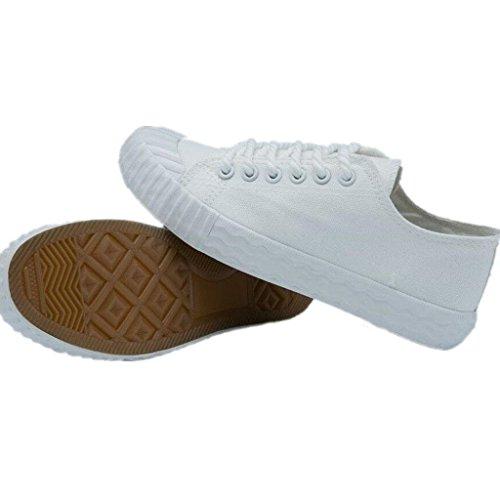 37 Cuatro Lona XIE Zapatos 36 Permeabilidad Zapatos Diario de ...