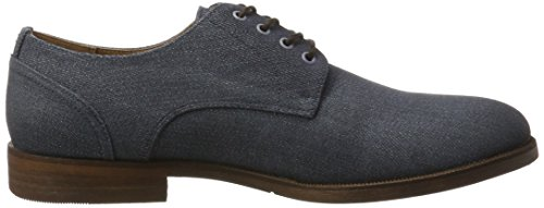 Agricia, Zapatos de Cordones Derby para Hombre, Azul (5 Navy Multi), 44 EU Aldo