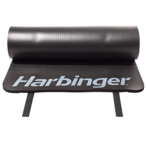 By Harbinger Anti-Microbial Durafoam Exercise Mat Size 24 Wide/ 72 Long