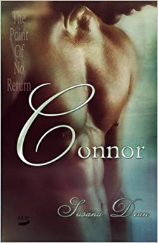 Book Connor: Volume 4 (The Point Of No Return)