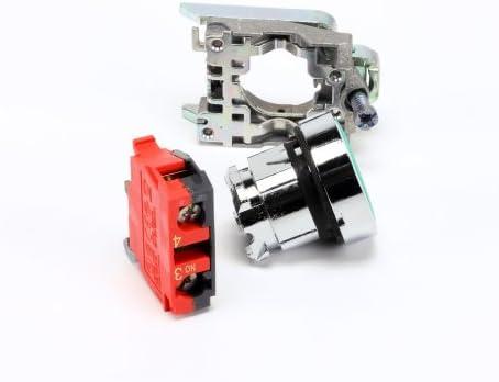 GARLAND 4524675 Cancel Green Push Button Kit by Garland