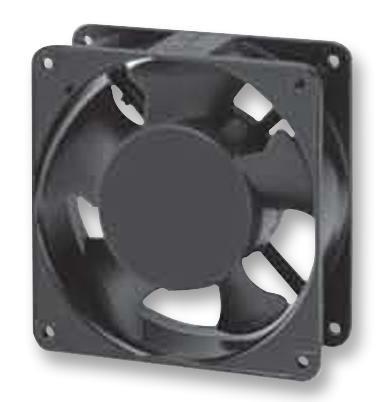 MULTICOMP-mcsp103a 1123lbl GN-Ventilateur 120x120x38mm 115VAC