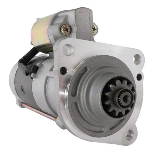 Total Power SMT0024-TP0001 Starter For Ford 7.3 7.3L Diesel Powerstroke F150 F250 F350 Pickup Truck 94 95 96 97 98 99 99 00, E150 E250 E350 Van 1995-2000 / Excursion 2000 / F450 super Duty 1999-2000