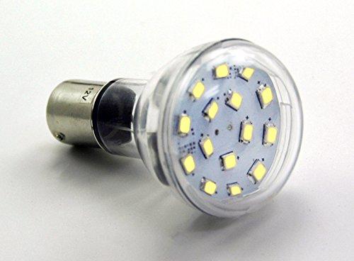 1383 Led 12 Volt Ac Dc Spotlight Bulb