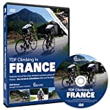 Global Ride: TDF Climbing in France Virtual Cycling DVD
