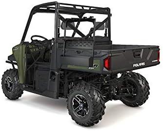POLARIS RANGER LOCK /& RIDE TOOL RACK 2881533