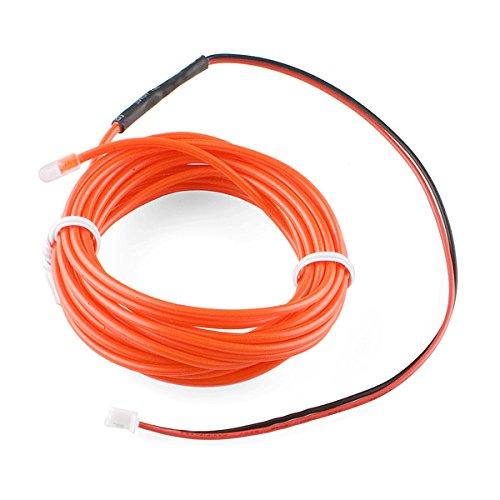 El Wire - Red 3M - El Wire Sequencer