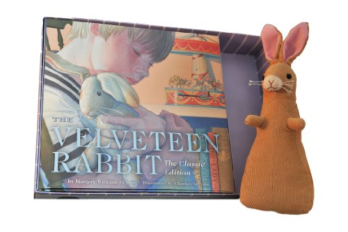 The Velveteen Rabbit Gift Set: Or How Toys Become Real