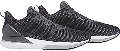 shoes for cheap special sales elegant shoes 8.5 UK, Grey (Gricua/Negbas/Carbon 000)) - adidas Men's ...