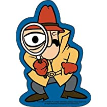 TV Show Sticker - Inspector Clouseau