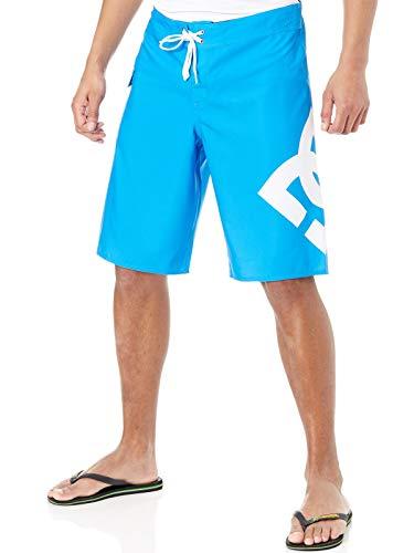 DC Brilliant Blue Lanai - 22 Inch Boardshorts (36