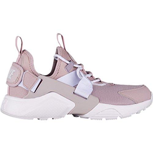 パワーセルキャベツ数値(ナイキ) Nike レディース ランニング?ウォーキング シューズ?靴 Air Huarache City Low [並行輸入品]