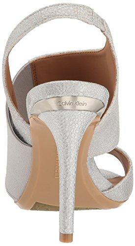 Vesper Navea Klein Grey Sandal Dress Calvin Women's CAEdqwAX