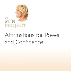 Affirmations for Power and Confidence