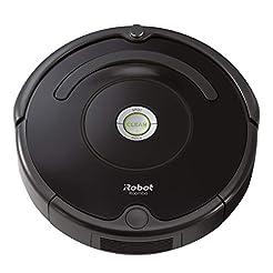 iRobot Roomba 614 Robot Vacuum- Good for...
