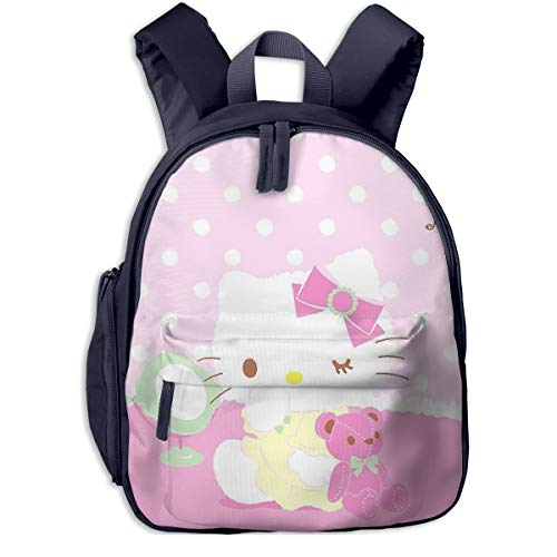 CCVVG1 Hello Kitty Print Toys Bag for Girls