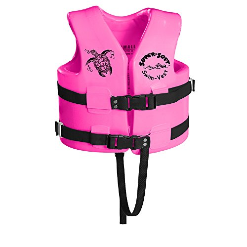 TRC Recreation Child Life Vest
