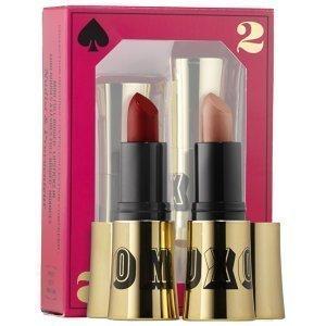 Bare Escentuals Red Lipstick - 6