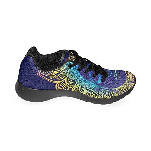 Scarpe Da Jogging Cross Running Trail Running Da Jogging Leggero Sportivo Da Passeggio Sneakers Da Atletica Multi 1