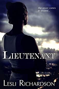 Lieutenant (Governor Trilogy Book 2) (English Edition) por [Richardson, Lesli]