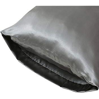 Amazon.com: Treely Silky Body Pillow Cover Pillowcase