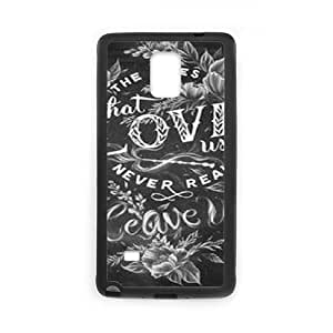 Love CUSTOM Case Cover for Samsung Galaxy Note 4 LMc-68308 at LaiMc