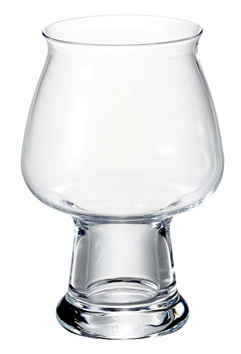 Luigi-Bormioli-Birrateque-Craft-Beer-IPAWhite-Glass-Set-of-2-1825-oz-Clear