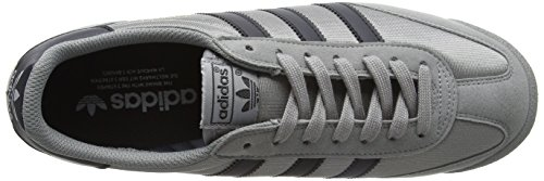 adidas Originals Dragon OG, Scarpe da Ginnastica Basse Uomo Grigio (Ch Solid Grey/Core Black/Footwear White)