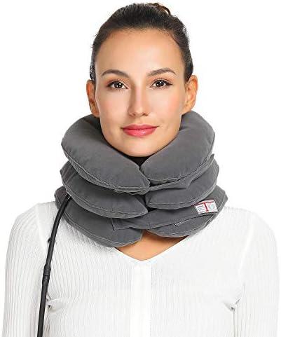 Cervical BTUP Adjustable Inflatable Stretcher