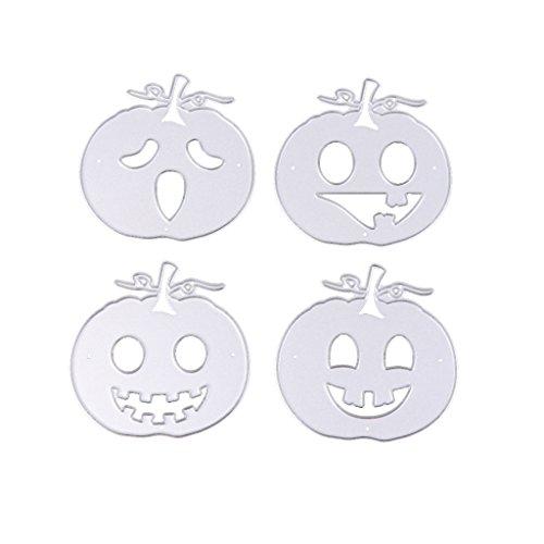 Feamos Pumpkins Die Cuts Creative Card Making and