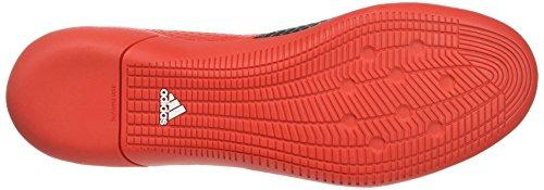 adidas Herren Ace 17.3 Primemesh in für Fußballtrainingsschuhe Rot (Red/ftwwht/cblack)